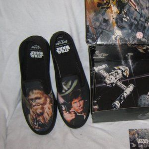Star Wars Adult Sneakers
